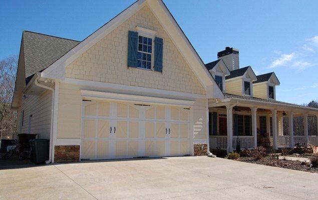 Custom Homes Learn More