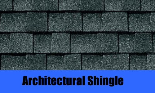 Elk 50 Year Architectural Shingles
