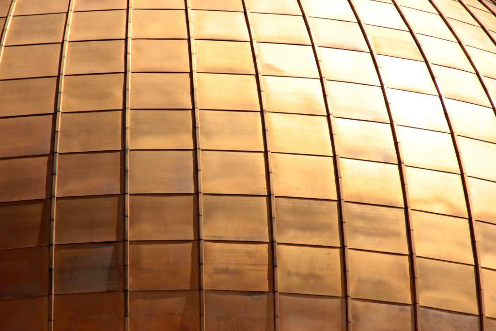 Copper Roof Cost Per Square Feet