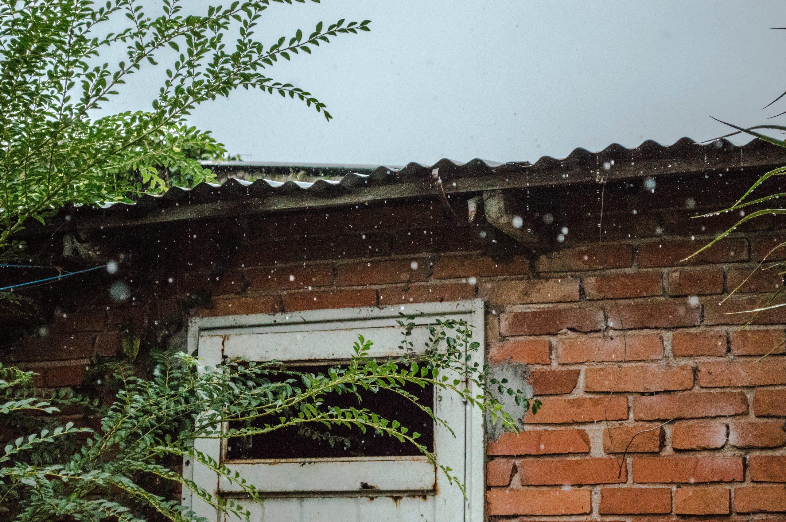 Roof Leak Detection And Repair