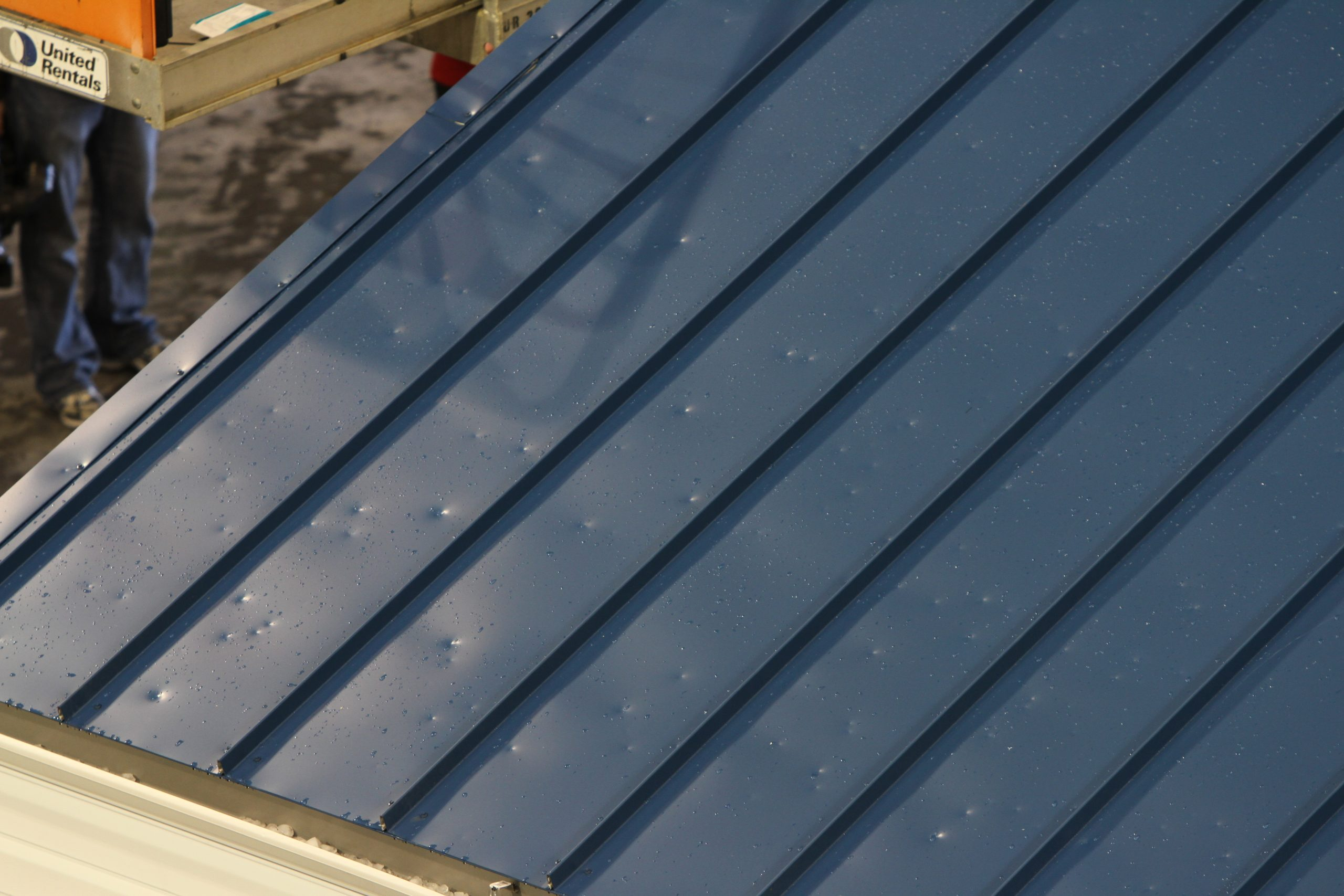 How To Tell If Your Roof Has Hail Damage
