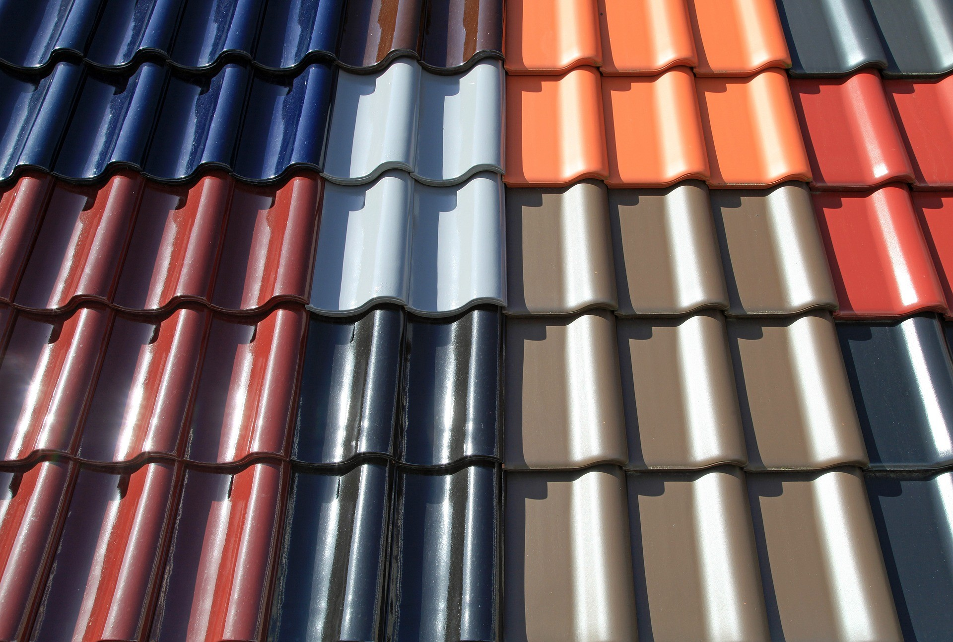 Roofing Colors: How To Choose