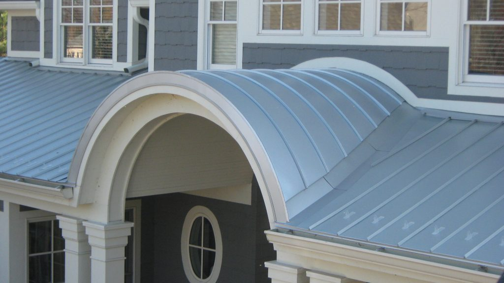 Best Metal Roofing For Residential Homes