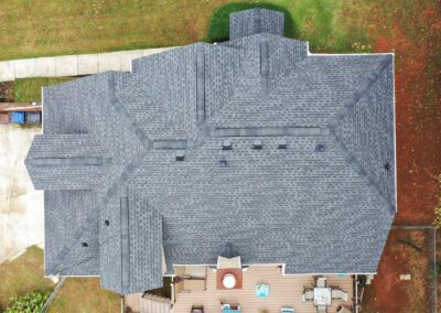 Roof Replacement Ga