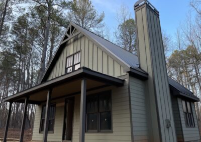 New Construction Siding Cherokee County