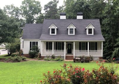 Roof Replacement Charcoal HDZ