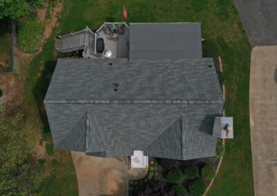 Roof Replacement Slate Canton